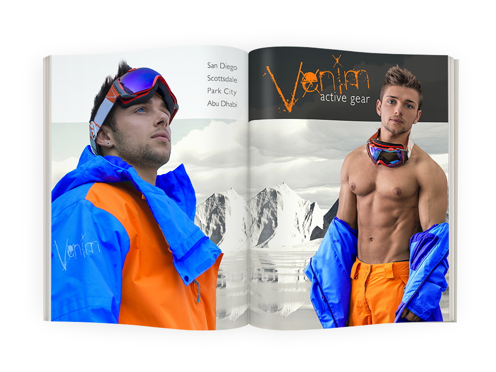 Venim Active Gear